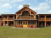 Country Lodge Stay near Cooperstown