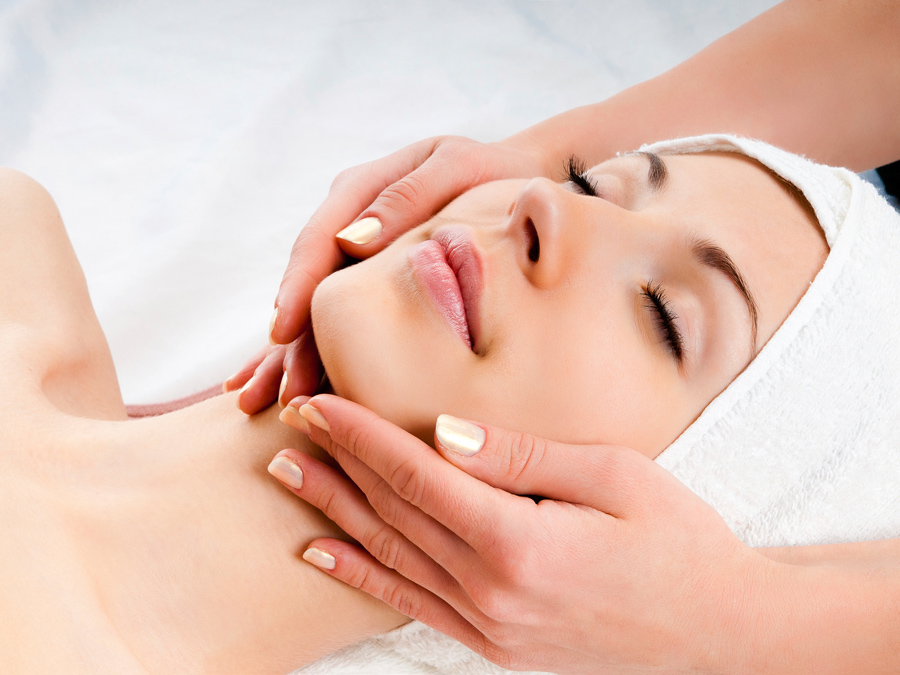 Massage or Massage and Facial from LaVida Massage