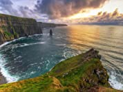 Six-Night Ireland B&B Vacation with Rental Car and Airfare from San Francisco