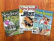 New Jersey Monthly Magazine
