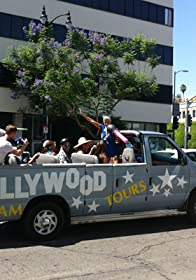 Hollywood Dream Tour for One, Two, or Four Adults
