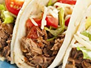 Taco Del Mar: $12 or $25 to Spend on Food and Drink