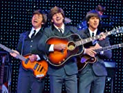 General or VIP Tickets to Beatles Tribute Show