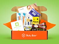Bulu Box or Bulu Box Weight-Loss Subscription