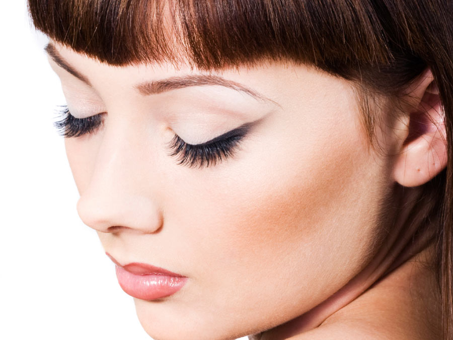 Eyelash Extensions or Keratin Treatment