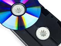 Video-to-DVD Conversion