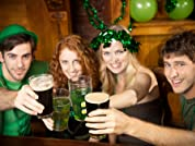 Entry to St. Patrick's Day Beer Festival & Tastings from Flanigan Entertainment