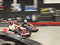 Kart Racing or VIP Membership at MB2 Raceway