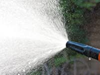 Luxury Wash: Powerwash Driveway, Deck, or Home