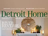 Three-Year Subscription to Detroit Home Magazine
