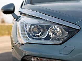 Auto Detailing with Optional Headlight Restoration