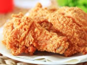 $20 to Spend at Big Shake's Hot Chicken & Fish