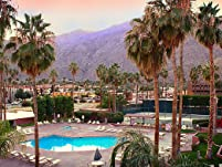 Two Nights at Palm Springs Resort with $25 Dining Credit