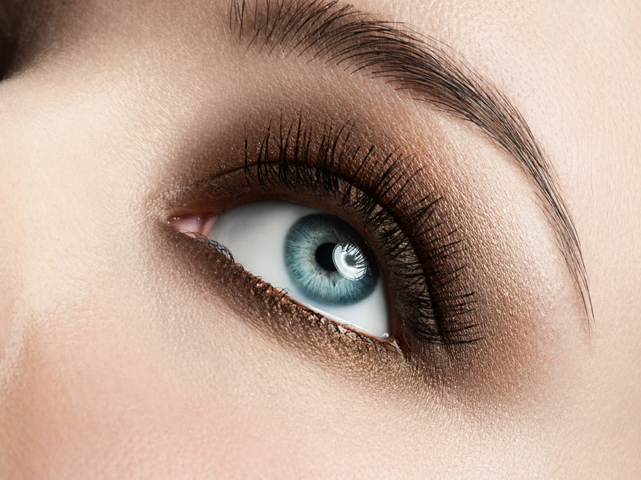 Eyelash Extensions and Eyebrow Threading