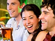$22 to Spend at Break Room Bar and Grill
