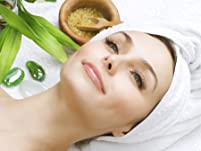 75-Minute Deep Pore Facial