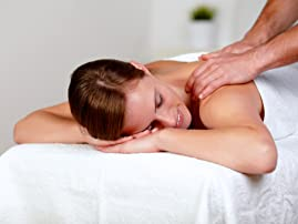 90-Minute Session at Elements Massage