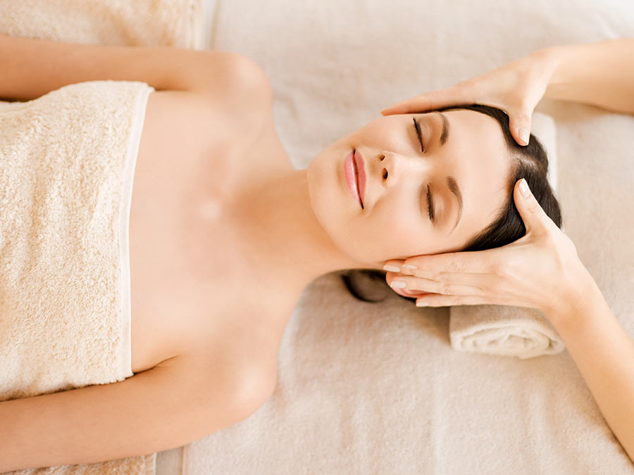90-Minute Swedish Massage or 60-Minute Refresher Facial