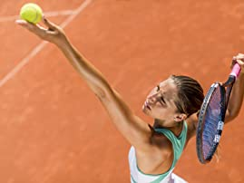 Three Tennis Lessons