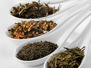 Tea Sampler Package, Starter Kit, or $80 to Spend