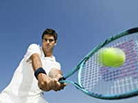 Tennis Clinics: Eight Weekly for One Hour