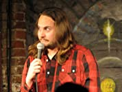 Two Tickets to International Comedy Competition