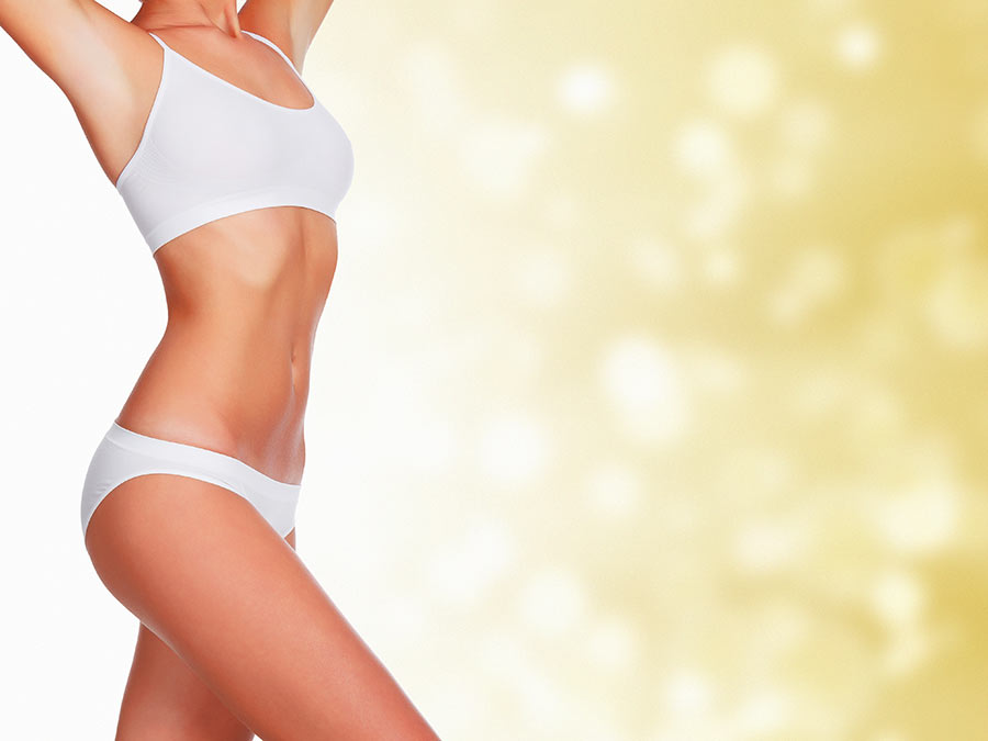 Three or Six Sessions of Cavi-Lipo