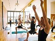 20 Yoga Classes