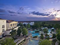 Hill Country Escape with Daily $25 Resort Credit and Resort Fee Included