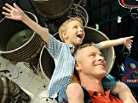 Kennedy Space Center Admission for Adult or Child