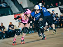 Tickets to Roller Derby on January 10 at 7 p.m.