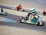 Go-Kart Races or Race Experience Class