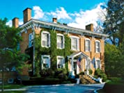 Charming Cooperstown Inn Stay with Bottle of Wine, Daily Breakfast, and More