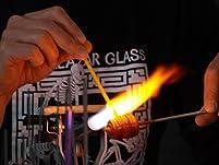 Three-Hour Glass-Making Class