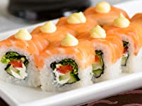 $20 to Spend on Sushi and Japanese Food