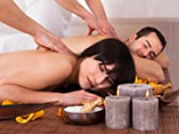 Massage: Individual or Couple's