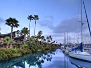 Tropical Resort-Style San Diego Hotel Stay