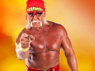 Hulk Hogan Photo Op, Signed Photo, or Both