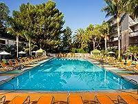 Landmark LA Hotel Stay