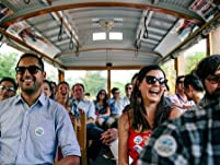 Two or Four Tickets to a Best of ABQ Trolley Tour