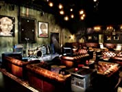 The Sayers Club: Drinks for Two or Bottle Service for Six