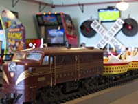$20 to Spend at All Aboard! Family Dining