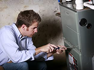 35-Point A/C or Furnace Tune-Up