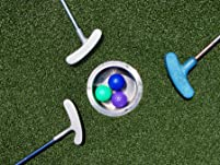 Private Party with Mini Golf and Drinks at Flatstick Pub