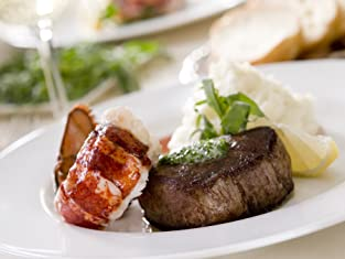 $50 to Spend at 94th Aero Squadron Restaurant