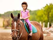 Two 30-Minute Horsemanship Lessons