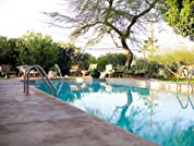 Two-Night Desert Hot Springs Retreat with Spa Credit