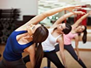 Five Yoga Classes and One 30-Minute Private Session
