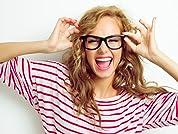 Eye or Contact Lens Exam with Eyewear