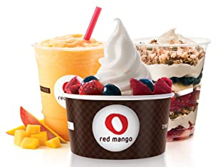 $10 or $20 to Spend at Red Mango University Village